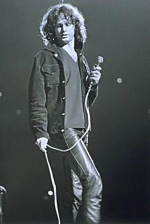 Джим Моррисон, The Doors