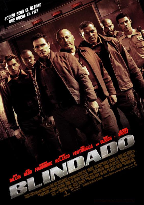 Blindado (Nimród Antal, 2.009)