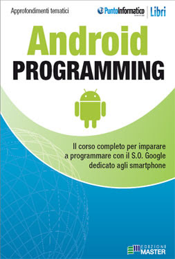 Manuale: Android Programming | Ita