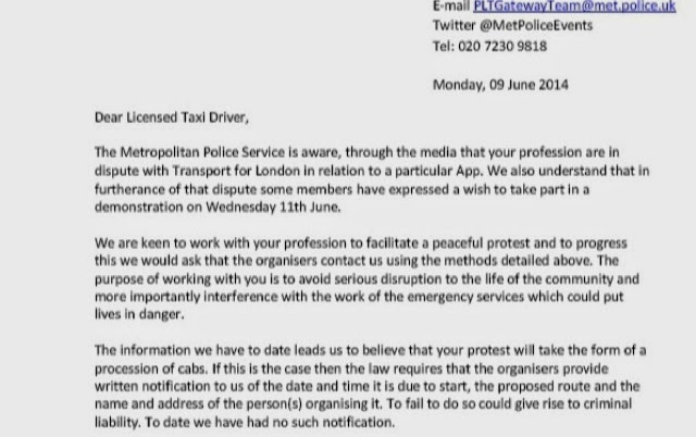 Application Letter For Taxi Driver] taxi driver cover letter ...