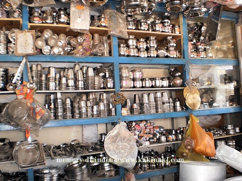 Banyak Kedai Menjual Peralatan Dapur Termasuk Pressure Cooker Kebanynnya Buatan India Harga Memang Murah Sungguh Akak Tak Beli Dulu Sebab Kami A