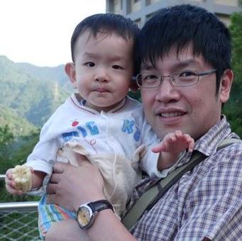 Bruce Tsai