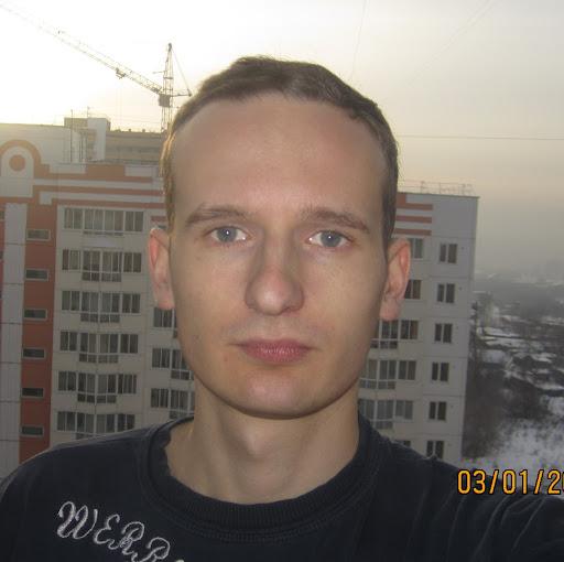 Евгений Тютиков