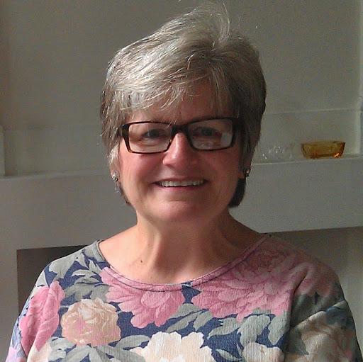 Patricia Reid Photo 17
