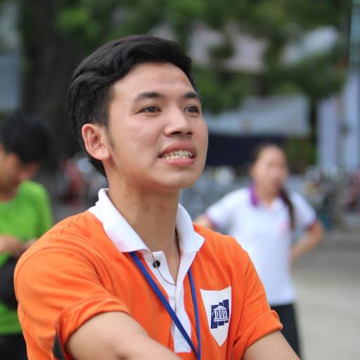Nguyễn Hoàng Huy