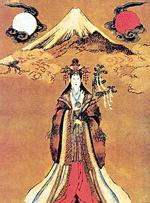 Goddess Konohana Image