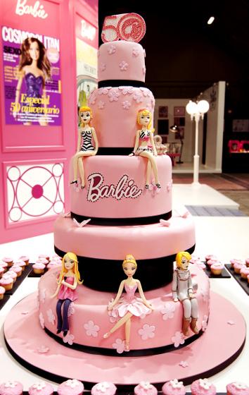 Breakfast Tiffany S Happy Birthday Barbie