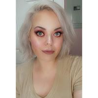 Kristal Cox's avatar