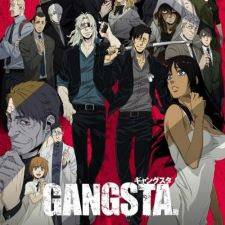 Poster Phim Gangsta
