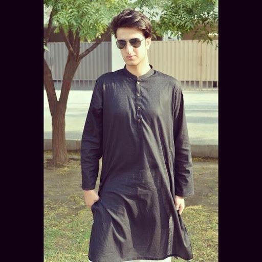 Zaki Ullah