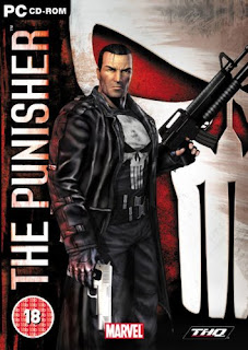 The Punisher PC Game RIP Free Download