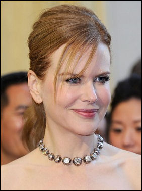 C Est Jolie 2011 Oscar Beauty Trends