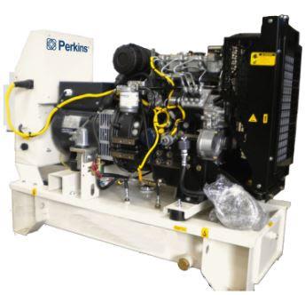 Máy phát điện Perkins 500kva – 2000kva