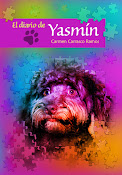 El diario de Yasmín, de Carmen Carrasco