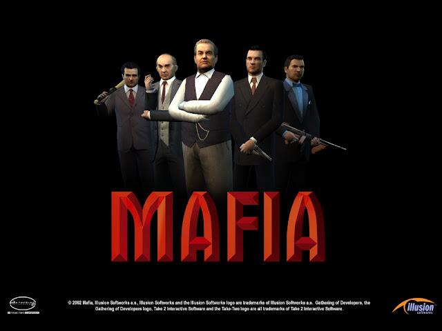Mafia PC Hileleri