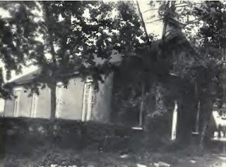 Salem Lutheran Bakersville 1920