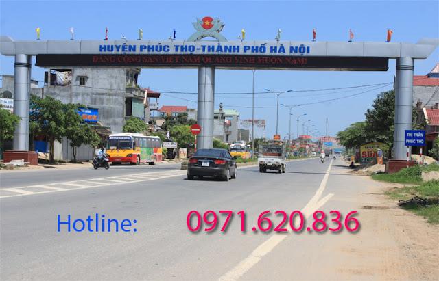Lắp Đặt Internet FPT Huyện Phúc Thọ