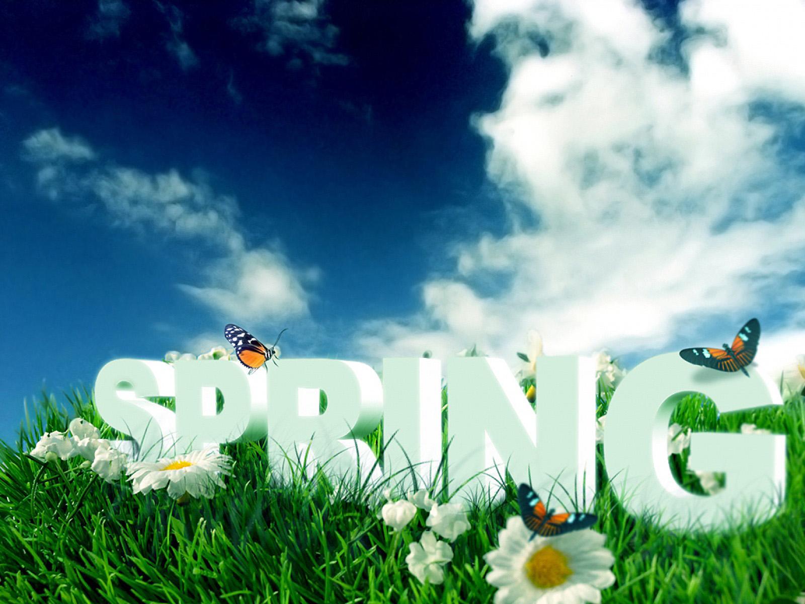 lente achtergronden hd - photo #25