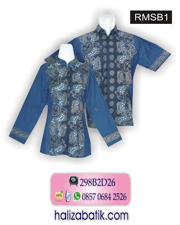 grosir batik pekalongan, Batik Keluarga, Model Batik, Baju Batik