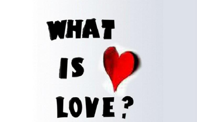 Thơ tình yêu là gì