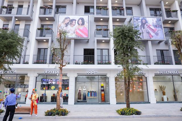 Shophouse The Manor Central Park - Bitexco Group