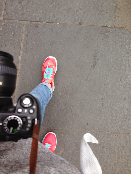 Schotland, Edinburg, reizen, reisblog, ervaring, micro-adventure, Nike, coloured, Nikon, reisblogger, camera Nikon
