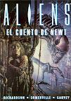 Aliens: El cuento de Newt