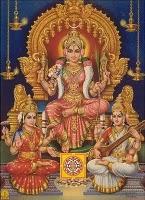 Goddess Annapoorna Image