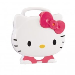 Top Quality Hello Kitty KT5245 Sandwich Maker By SPECTRA