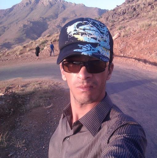 Khalil Dakhch