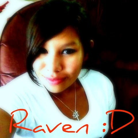 Raven White Photo 22