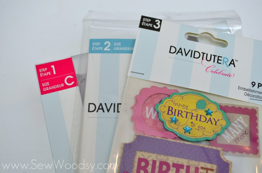 David Tutera Celebrate Line