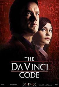 Mật Mã Da Vinci - The Da Vinci Code poster
