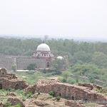 Tughlak tomb, Delhi