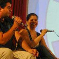 Amanda Aouad no Aliança Salvador - 2012