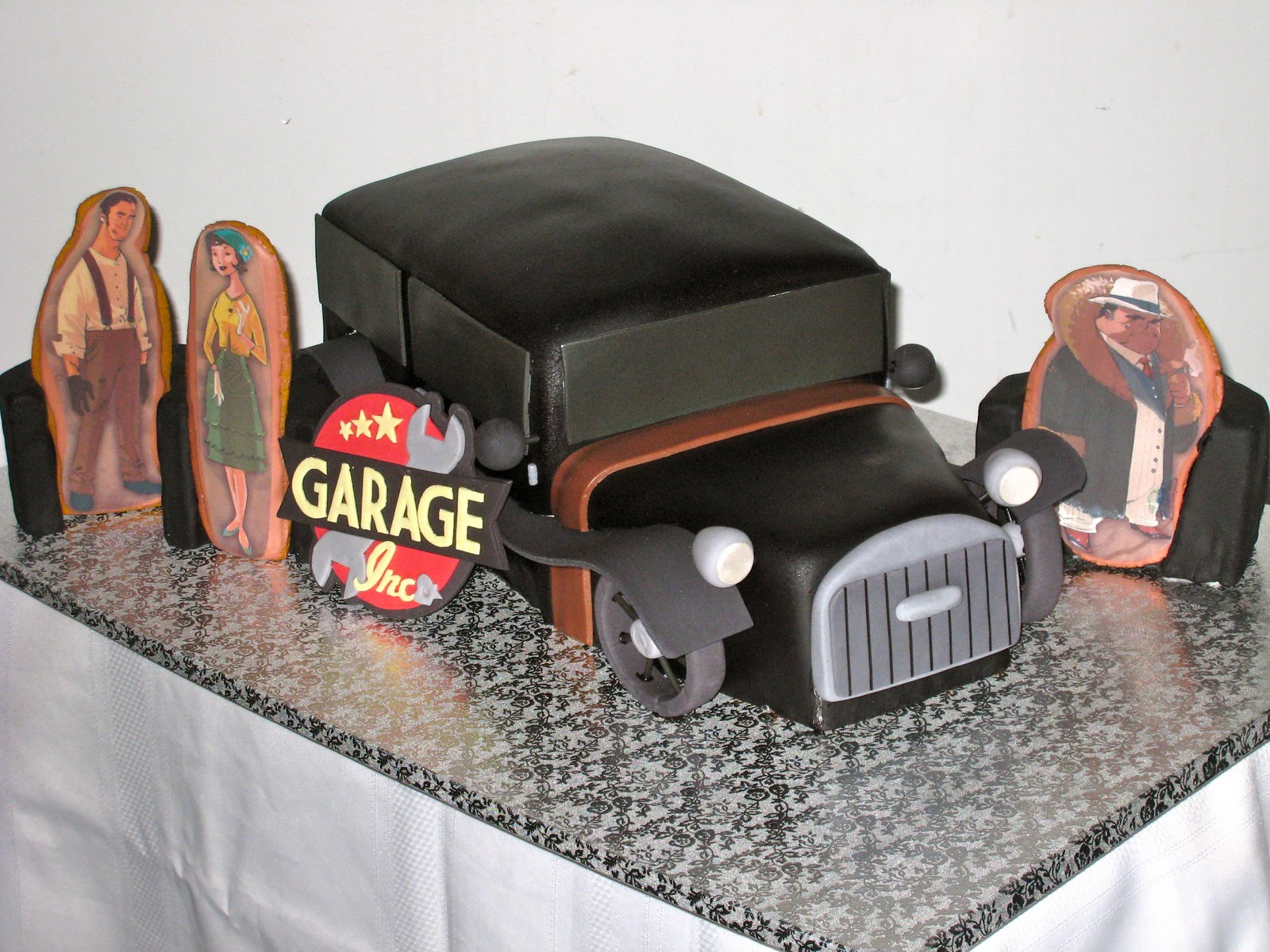 SweetLee Made Garage Inc