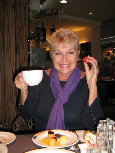 Linda Virgo