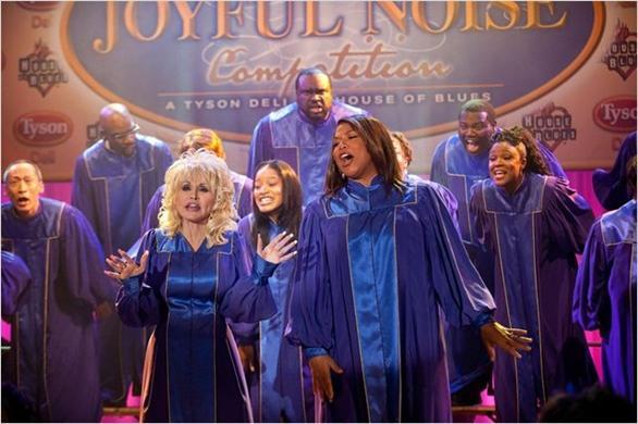 Watch Joyful Noise Free Online