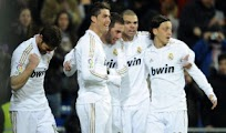 Resultado Madrid Apoel [0 - 3] cuartos champions