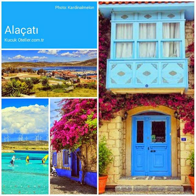 Ala�at�  Otelleri