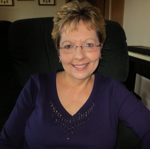 Gloria Mckellar