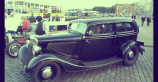 FEATURED GALLERY! - A car show in Helsinki - PART 1