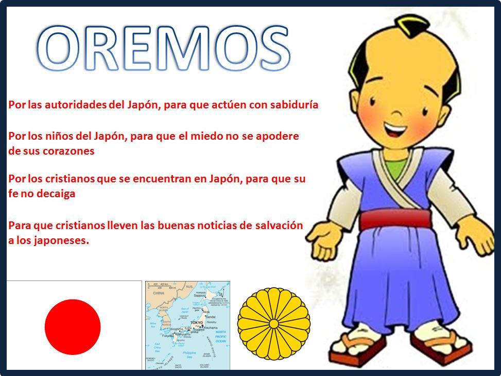 Dibujos De Las Misiones: Las Misiones Y Los Niños: Tarjetas Misioneras (Japon