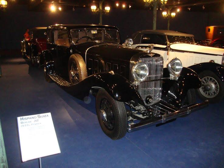 Musée Automobile de Mulhouse  DSC07055