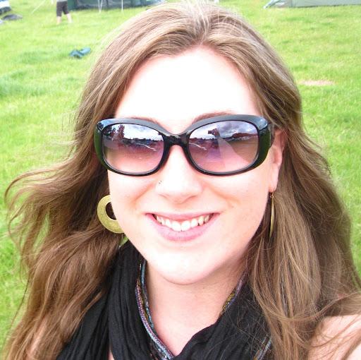 Amy Corcoran