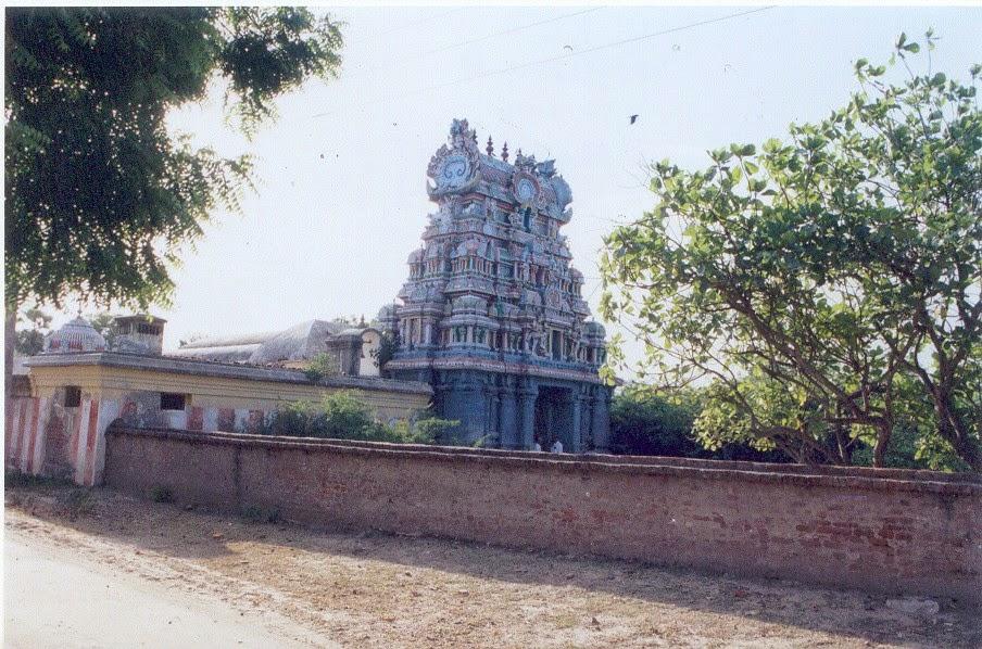 Sri Thirumeni Azhagar Temple, Mahendrapalli, Sirkazhi - 275 Shiva Temples