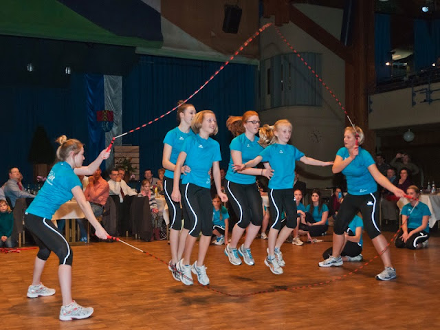 Sportgala: Rope Skipping