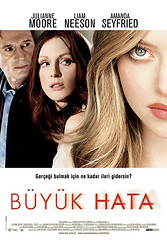 Büyük Hata Sinema Filmi - Chloe (2009)