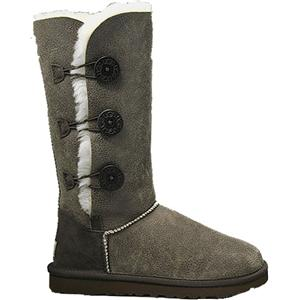 Ugg Boots: Bailey Button Triplet Bomber