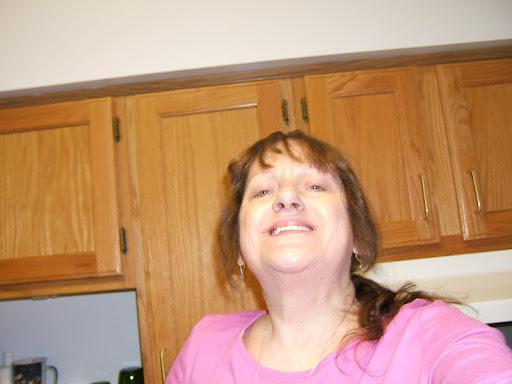 Linda Tomlinson